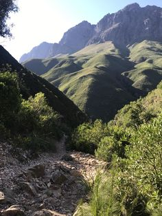 EarthPorn is your community of landscape photographers and those who appreciate the natural beauty of our home planet. Landscape Photographers, Trekking, South Africa, Natural Beauty, Paradise, River, Nature, Oc, Hiking