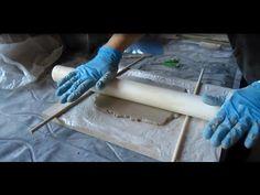 Decorado permanente en tazas, vasos y metal - YouTube Pasta Piedra, Pasta Flexible, Ideas Para, 3 D, Home Improvement, Clay, Youtube, Videos, Ideas Manualidades