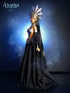 Queen of The Damned) Queen Of The Damned, Real Vampires, Star Wars Drawings, Black Barbie, Aaliyah, This Is Us, Sculptures, Movies, Oscars
