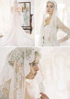 Magnolia Rouge: Bridal to Boudoir Shoot by Deville Photography