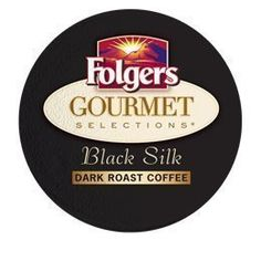 Folgers 100 Percent Colombian Decaffeinated Coffee single serve K-Cup pods for Keurig brewers, 96 Count Folgers Coffee, Coffee K Cups, Decaf Coffee, Coffee Pods, Coffee Beans, Single Coffee Maker, Grocery Deals, Coffee Tasting, Gourmet