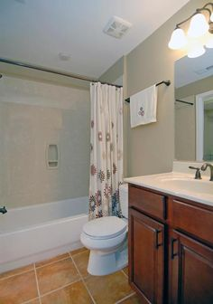 Bathroom Remodel In Leesburg Virginia Bathroomsrendon Endearing Virginia Bathroom Remodeling Inspiration Design