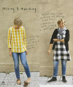 Lotta Jansdotter Everyday Style – Quilting Books Patterns and Notions