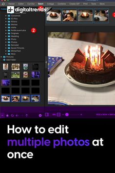 Want to edit a bunch of photos all in the same way? When consistency is key, this guide will be super helpful! Mac App Store, Photoshop Express, Light Leak, Altered Images, Digital Trends, Open Source, Consistency, Madness, Photo Editing