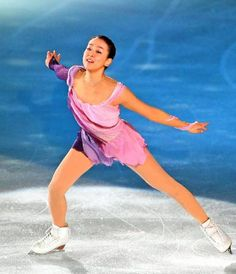 今季のSP演技を初披露する浅田真央 (386×449) 「真央、今季SP「ノクターン」初披露」 http://www.daily.co.jp/general/figure_skating/2013/07/25/0006190539.shtml