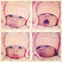 c ' est une fille bebe♥ pink
