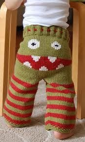 cranky pants! I think I need a pair of these.