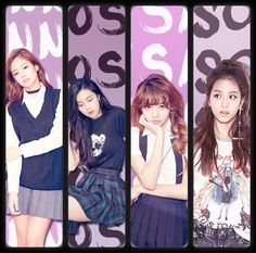 Blackpink Collage