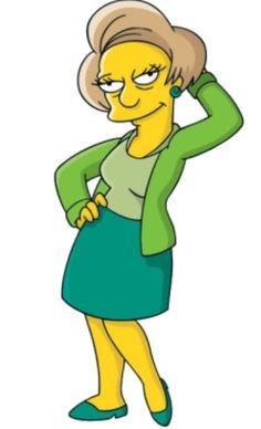 Ms. Krabbapel