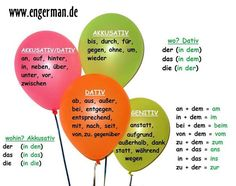 Learn German with me! — learngermanblog: Folgen Sie uns auf YouTube...