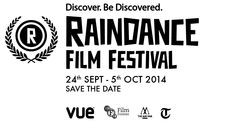 Starting today is the #Raindance Film Festival in London. Check out the best of amatuer and profession films!   http://www.raindance.org/