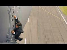 Novos trailer do filme 'Missão: Impossível - Nação Secreta' - Cinema BH