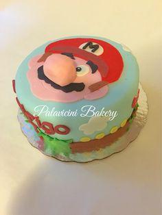 Y para todos los fans de Mario Bross... ☘