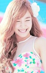 Tiffany ☆ #Girls Generation