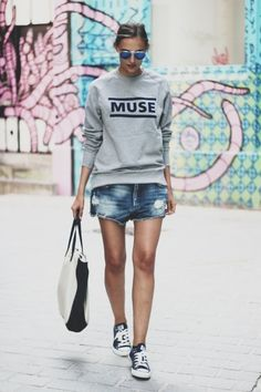 fashion muse #style #fashion