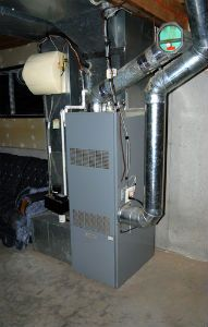 Oil furnaces are traditionally very stable and reliable sources of home heating. When the inevitable occurs and your heating system...