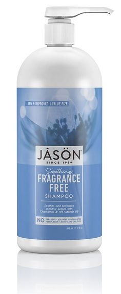 10 Best Fragrance Free Shampoo & Conditioner Sets - Look Bests Oily Hair Shampoo, Good Shampoo And Conditioner, Natural Shampoo, Unscented Shampoo, Fragrance Free Shampoo, Sensitive Scalp, Best Fragrances, Best Shampoos