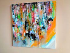 LIQUID COURAGE by Susan Skelley  Sold