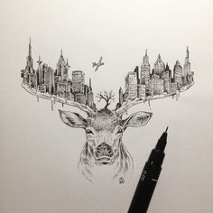 155 best »Kerby Rosanes« images on Pinterest | Draw, Geometric ...