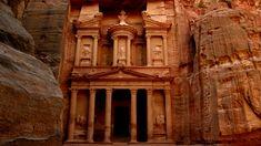 The Ancient City of Petra, Jordan - http://globalexoticdestination.com/press-media/the-ancient-city-of-petra-jordan/