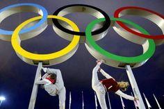 Η ελληνική αποστολή για τους Ολυμπιακούς Αγώνες του Ρίο Με 92 αθλητές και αθλήτριες θα εκπροσωπηθ...