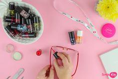 10 trików z lakierami do paznokci