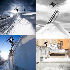 Nike snowboard