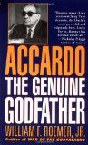 Forget someone flashy like Gotti. This man was the real deal and had been around since the days of Capone and wasn't taken out by a hit when he left this Earth.  He did things the old way : Accardo: The Genuine Godfather