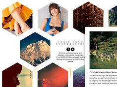 photography collage graphic design - Google Search