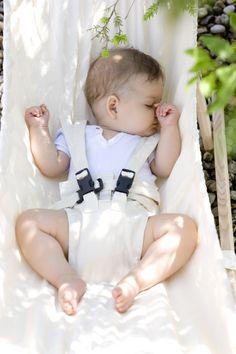 AMAZONAS Koala - your baby may have the sweetest dreams swinging! #cute #hammock #garden