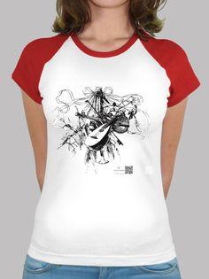 Camisetas Artysmedia - http://www.latostadora.com/artysmedia/musica/727510