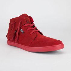 FAMOUS Stars & Straps FSAS x Yelawolf Bama Chukka Mens Shoes #famousstarsandstraps #yelawolf #sneaker