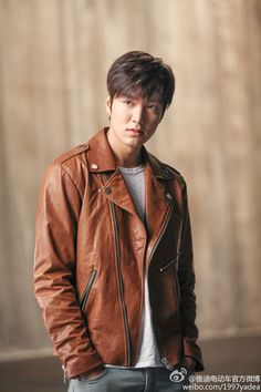 Lee Min Ho - Line Romance♡One line Love - Korean micro drama - 이민호 - 시 헌터 Asian Celebrities, Asian Actors, Korean Actors, Korean Dramas, Minho, South Corea, Lee Min Ho Photos, Park Seo Joon, Choi Jin