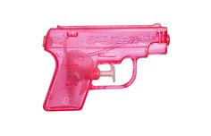 Use to have about a dozen squirt guns like this and a bunch of us kids would have squirt gun fights during the summer. 90s Childhood, My Childhood Memories, Sweet Memories, Childhood Games, Polly Pocket, Pistola Nerf, Pink Guns, Desu Desu, Barbie