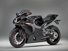 Julian's Motorcycle