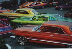 Lifestyle car club