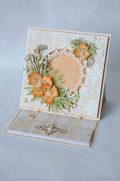 AdaBlog: Wedding Card