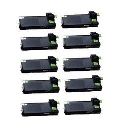 N 10PK T1200E Compatible Toner Cartridge for Toshiba E-Studio 12 15 120 150 162