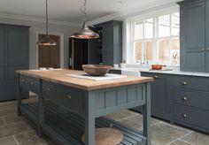 Hampton Court Kitchen
