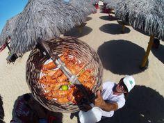 Lagosta# Ceara# Fortaleza# Brasil# LulaSampaio# Praia do fututo