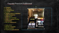 Karatbars Paquetes Premium Con Participaciones De World Pool