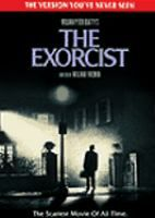 The Exorcist: A young girl becomes possessed by the devil and causes several violent deaths before she can be cured.
