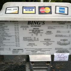 Bings Drive-In, Rockford, IL