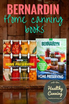 The usda complete guide to home canning preserving food pickling bernardins home canning recipe books forumfinder Images