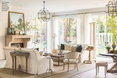 Giannetti Home: Atherton project C Home Magazine
