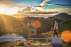 Mt Kelimutu   Wander Vibes