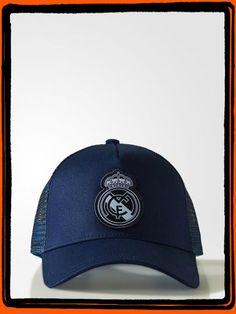 Gorra Adidas Camionera Azul Real Madrid Producto Original Ref AA1050 Talla Única Precio $ 66.900  Envío gratis en productos seleccionados  Tienda aliada @tribunaverdeofc