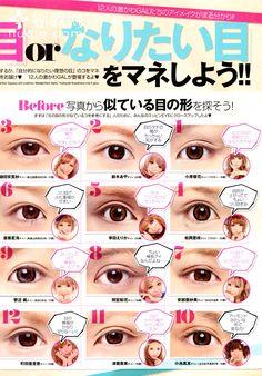 Pin on Japanese Magazine Scans Pin on Japanese Magazine Scans Gyaru Makeup, Eye Makeup, Light Eyebrows, Popteen, Japanese Makeup, Pale Skin, Japanese Girl, Japanese Fashion, My Beauty