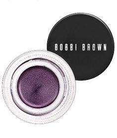 Bobbi brown long wear eyeliner  http://rstyle.me/n/e2a4gpdpe