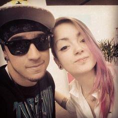 Lucas Lira e Paula landucci :P